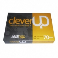 Giấy A4 BB cleverup 70/90